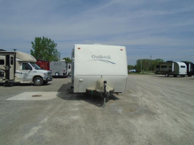 2004 Keystone RV OUTLOOK Travel Trailer