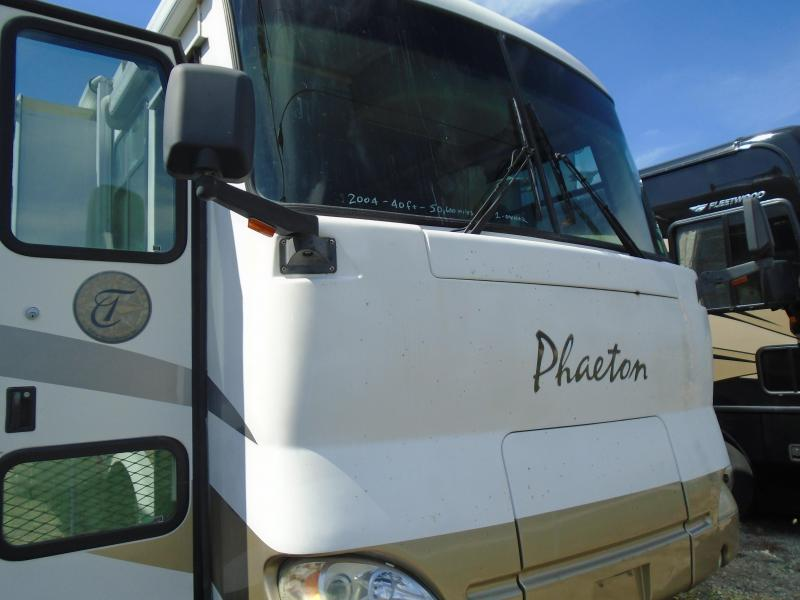 2004 Other (Not Listed) PHAETON Class A RV