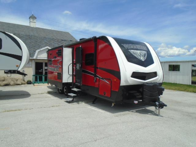 2018 Winnebago WINNIE MINI PLUS Travel Trailer
