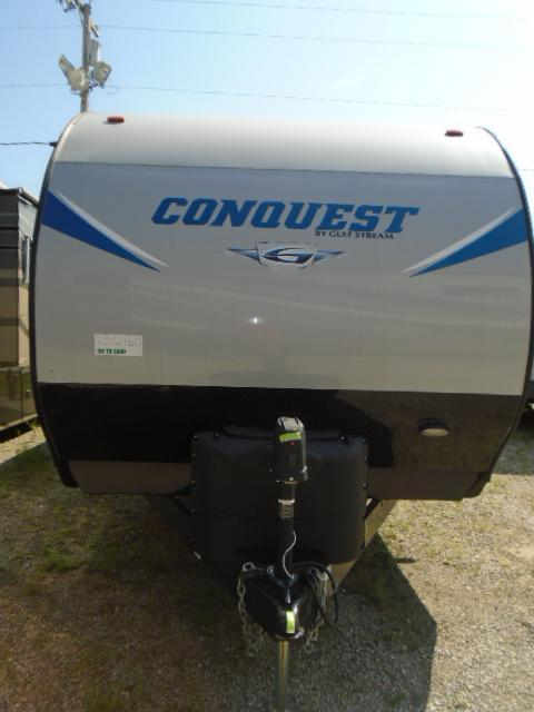 2019 Gulfstream CONQUEST 295SBW Travel Trailer