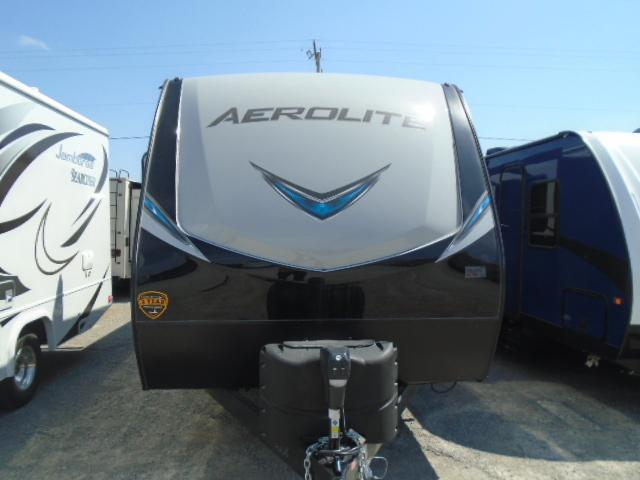2019 Dutchmen Manufacturing AEROLITE 2423BH Travel Trailer
