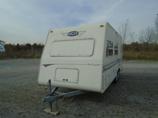 1998 Dutchmen Manufacturing AEROLITE 21RBH Travel Trailer
