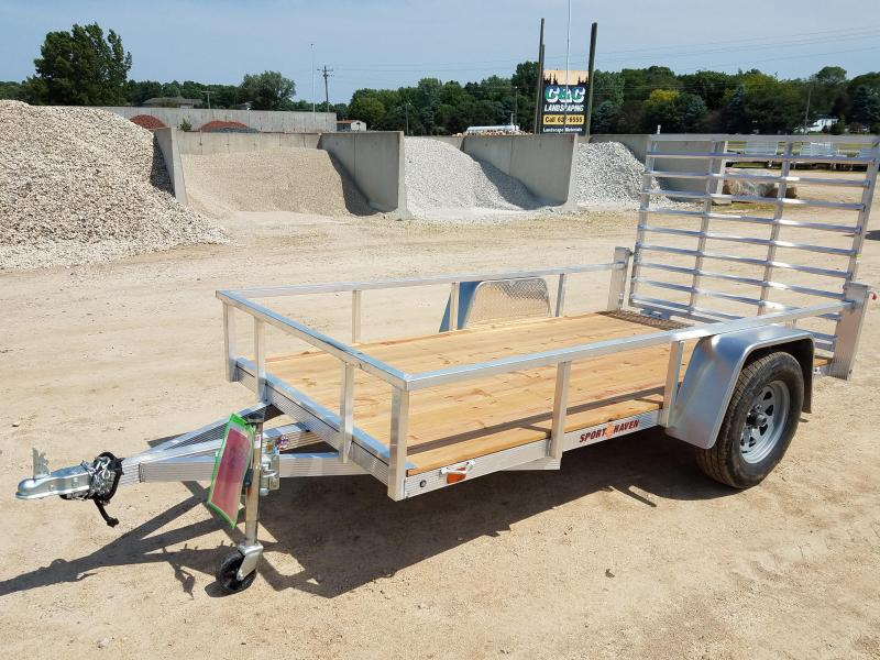 2018 Sport Haven AUT510 Utility Trailer