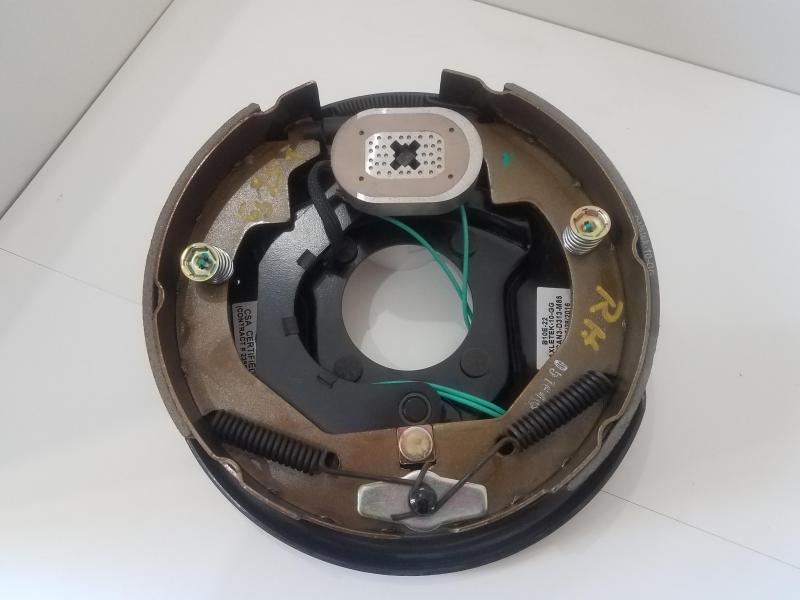 3.5K RH Brake Assembly