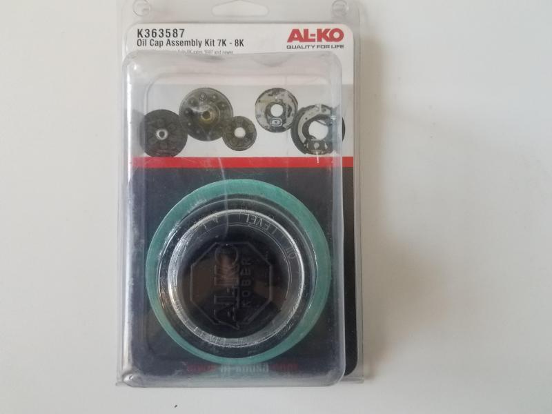 Oil Cap Kit  ALKO 7-8K