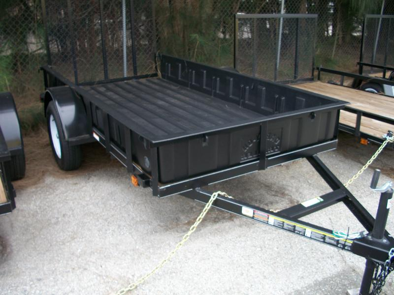 2014 carry on 4x8 wood floor utility trailer trailer for 5x10 wood floor trailer