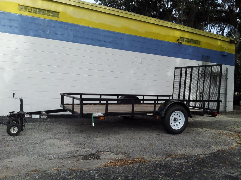 Carry on trailers for sale in kissimmee fl for 6x12 wood floor trailer