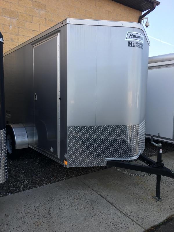 2019 Haulmark TSV610S2 Enclosed Cargo Trailer