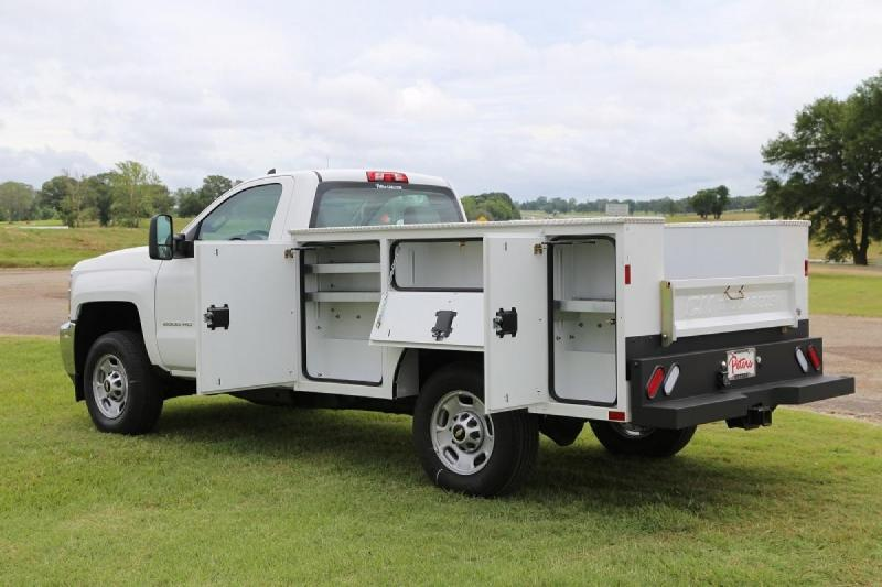 2018 CM CMG Truck Bed