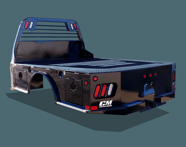 2018 CM T/B SS2 Truck Bed
