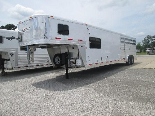 2014 Exiss STOCK / LQ TRAILER
