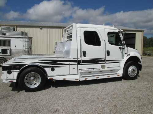 2007 Freightliner 2007 FREIGHTLINER SPORT CHASSIS Class B
