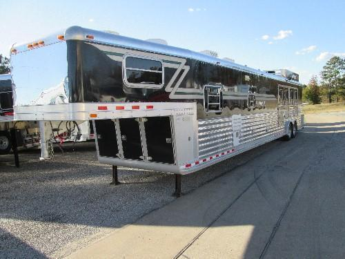2003 4-Star Trailers 4 HORSE 20'4