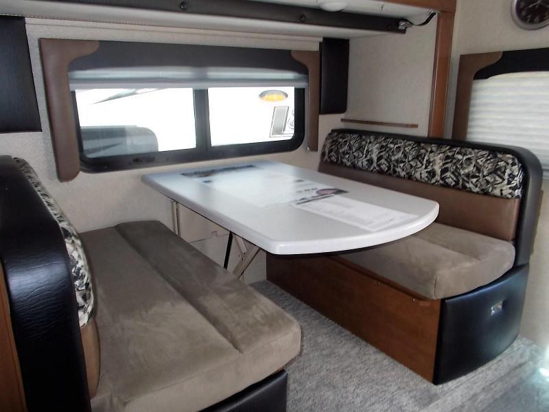 2018 Lance 855S/SHORTBED Truck Bed Camper