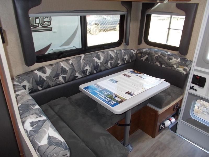 Lastest 2017 Lance 850 Truck CamperLongbed
