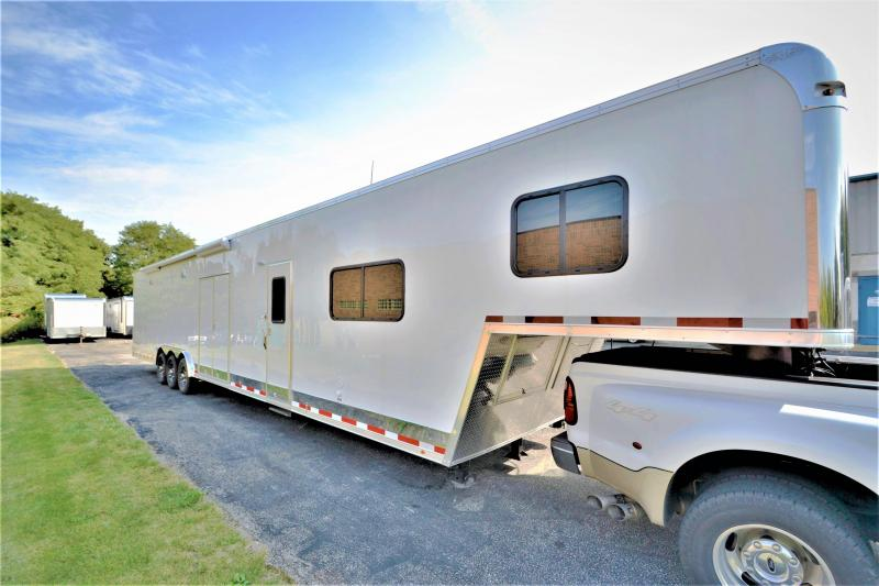 2019 Vintage Trailers Vintage Pro Stock 48 Car / Racing Trailer