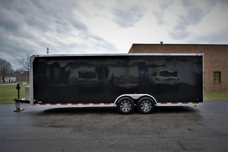 2017 Stealth Trailers Viper 24' Custom Car / Racing Trailer
