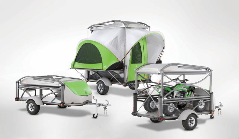 2019 Sylvan Sport Go Popup Camper