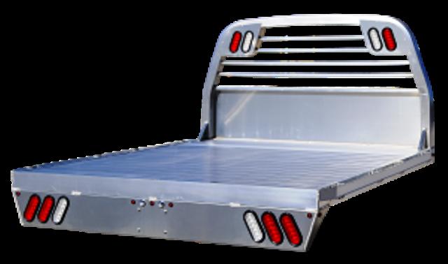 2017 CM AL RS Truck Bed 9