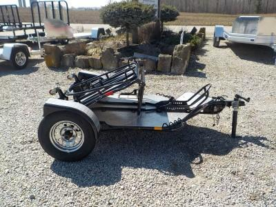 2012 Other SCT1500 Motorcycle Trailer