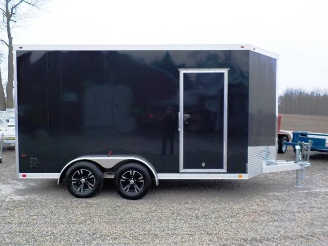 2018 ONE by Interstate AFC 714TA2 Enclosed Cargo Trailer