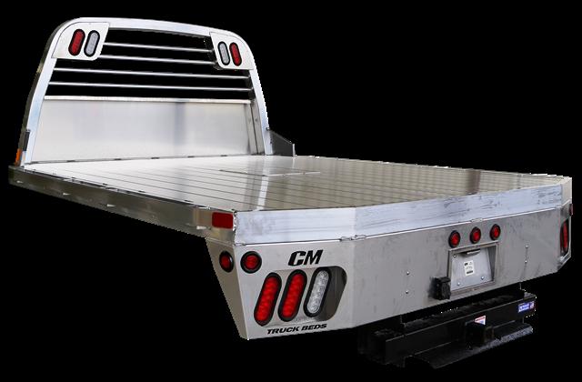 "2016 CM AL RD 84/84/40""/38"" Truck Bed / Equipment"