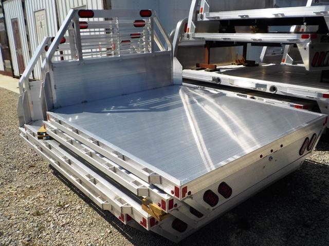 2019 Aluma 96106 Truck Bed