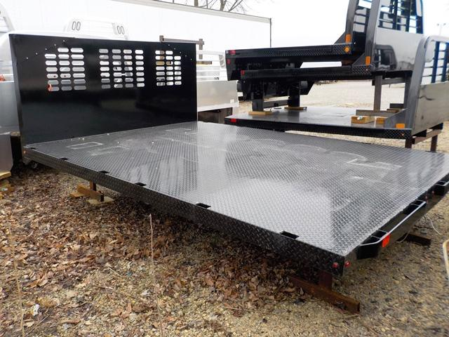 "2018 CM PLS 11 / 96 / 34"" Truck Bed"