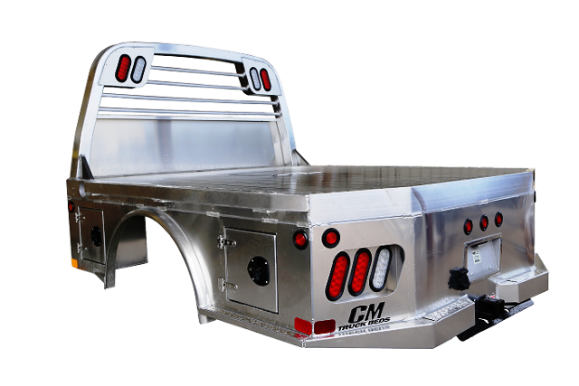 2017 CM AL SK Truck Bed