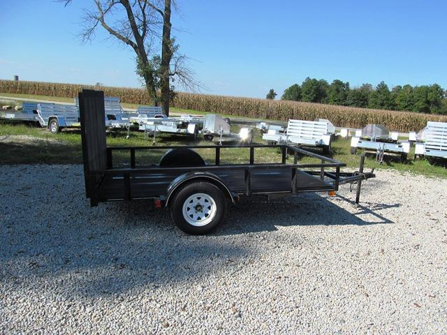 2006 PRO-STAR 7610 Utility Trailer **USED**