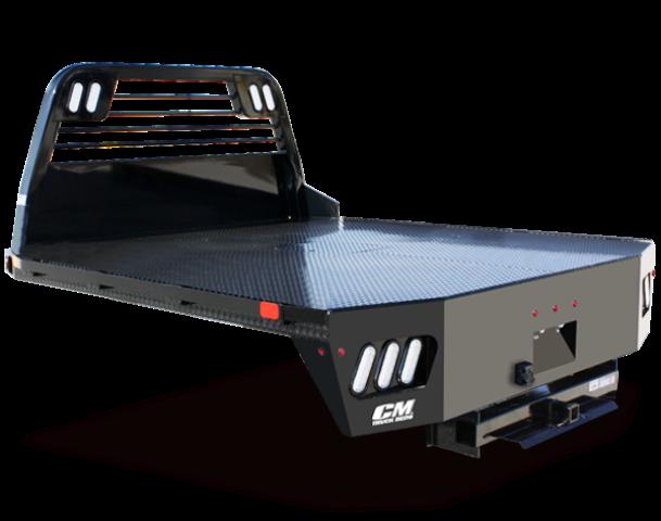 "2019 CM RD Truck Bed 8'6"" X 97"" X 56 - 58"" X 42"""