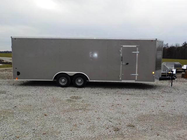 2019 Interstate IFC 824 TA3 Enclosed Cargo Trailer