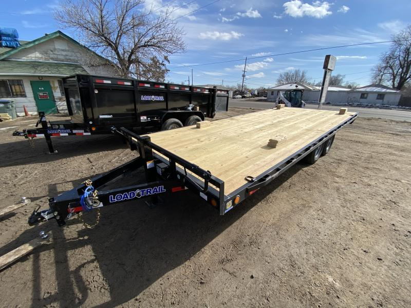 2020 Load Trail 102-20DeckOver