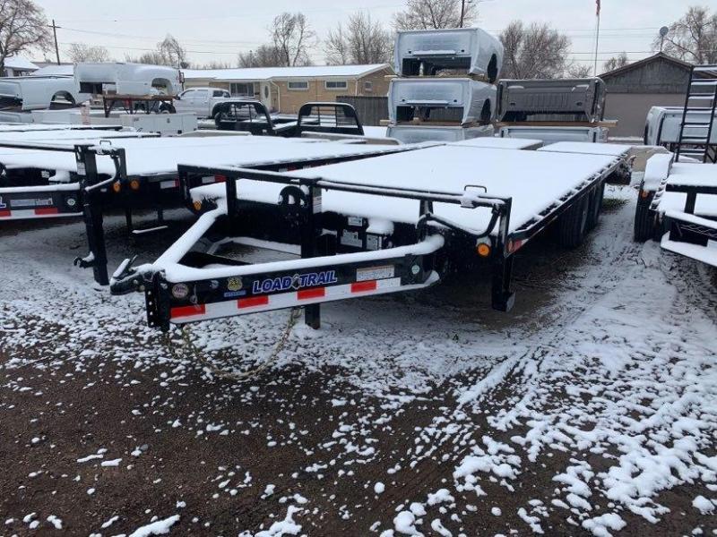 2020 Load Trail 102-22DeckOver