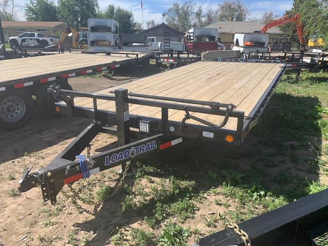 2020 Load Trail 102-18DeckOver