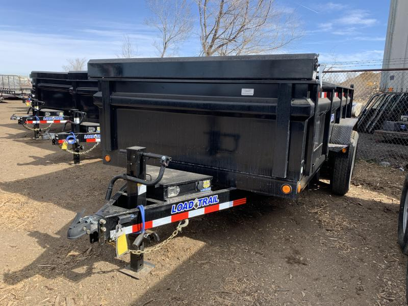 2020 Load Trail 83-14Dump
