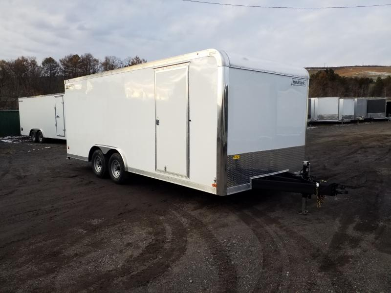 2020 Haulmark GRIZZLY HD 8.5X20 10K Car / Racing Trailer