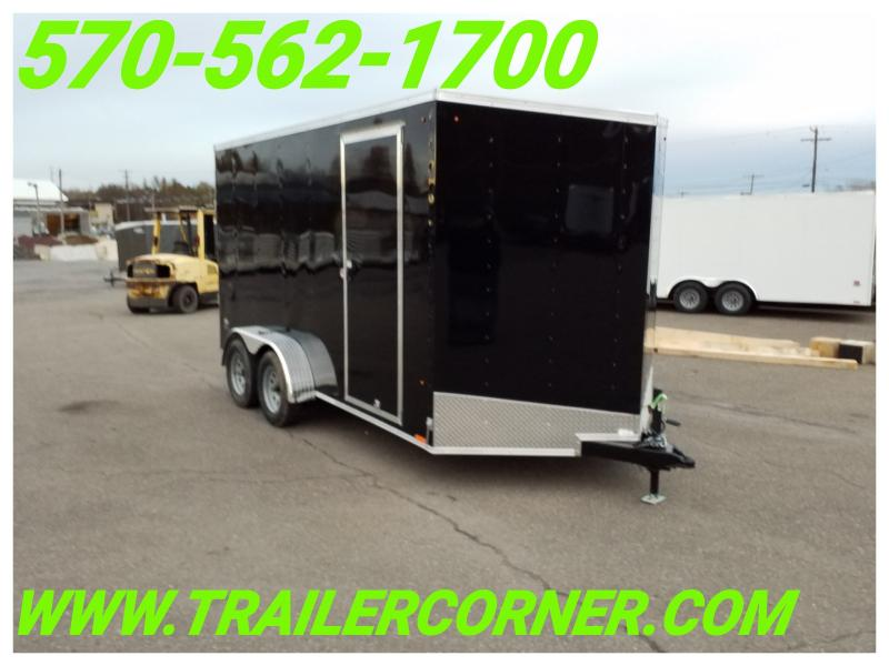 2019 Look Trailers STLC 7X14 UTV HEIGHT Enclosed Cargo Trailer