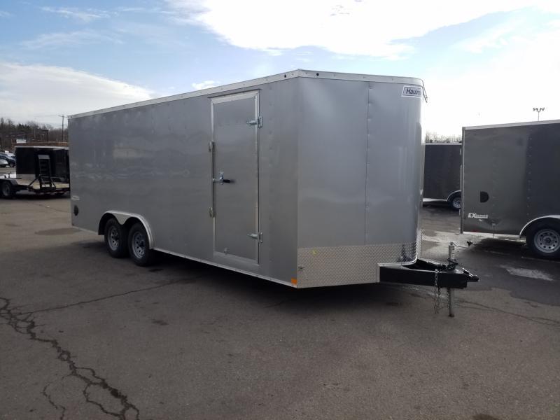 2020 Haulmark PPT 8.5X20 7K Car / Racing Trailer