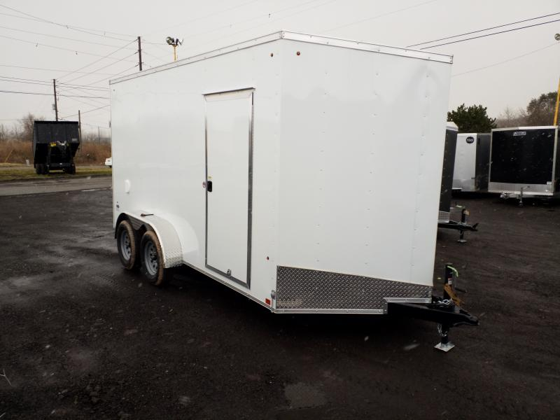 2019 Look Trailers STLC 7X14 UTV HEIGHT Enclosed Cargo Trailer