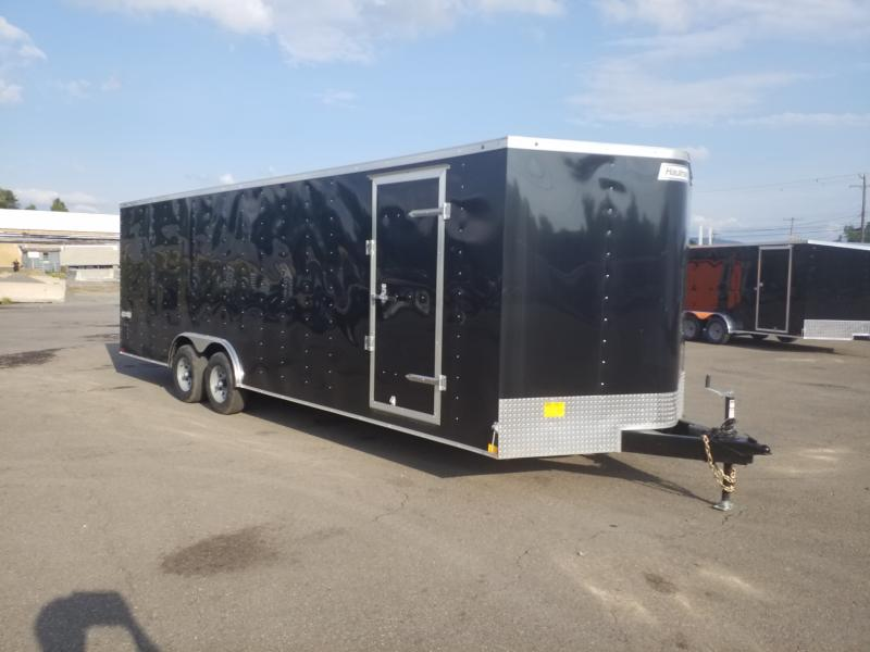 2019 Haulmark PPT 8.5X24 10K Car / Racing Trailer