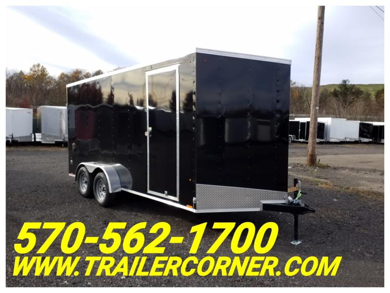 2019 Look Trailers STLC 7X16 UTV HEIGHT Enclosed Cargo Trailer