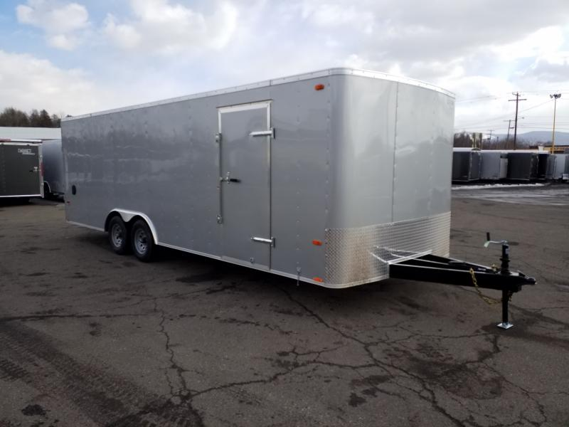 2019 Look Trailers ST 8.5X24 10K Car / Racing Trailer