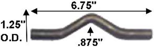 5350146 Tie Loops & Grab Handles