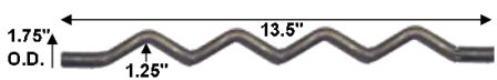 5350222 Tie Loops & Grab Handles