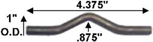 5350715 Tie Loops & Grab Handles