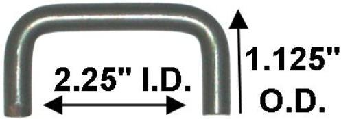 5350716 Tie Loops & Grab Handles