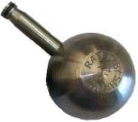 6300017 Convert-A-Ball Hitch Ball