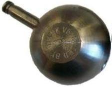 6300018 Convert-A-Ball Hitch Ball