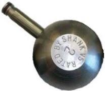 6300023 Convert-A-Ball Hitch Ball